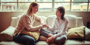 Parenting Advice For Effective Communication Skills With Teenagers