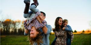 5 Ways Parents Can Build Emotional Intelligence & Resilience In Kids Right Now