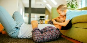 10 Easy Ways To Be A Fantastic Parent