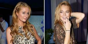 Details About Paris Hilton And Lindsay Lohan's Friendship