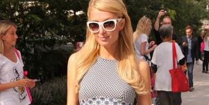 Paris Hilton in NYC