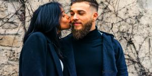 PDA Does, In Fact, Make Your Relationship Stronger (Says Science)