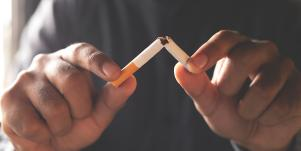 Study Says Personality Changes After Quitting Smoking Are Common