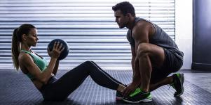 How Dating A Personal Trainer Totally Changed My Body Image