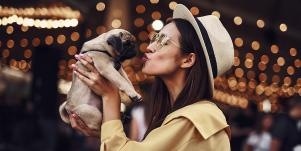 What Your Pet Choice Says About Your Personality Type