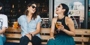 6 Reasons Why People Mistaken Gemini Friendliness As Flirtation, Per Astrology