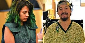 Who Is Emily Javier? Disturbing New Details About The Woman Who Tried To Kill Her Boyfriend With A Samurai Sword