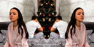How To Save Your Marriage From Relationship Problems Caused By Holiday Stress