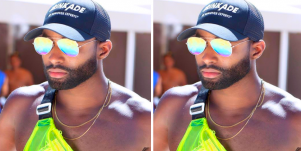 Who Is Pilot Jones? New Details On Man Who Says Blac Chyna And Rob Kardashian Outed Him As Gay