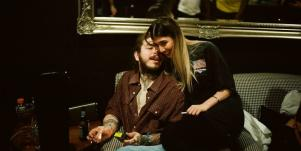 Who Is Post Malone Dating? Details About His Girlfriend Ashlen Diaz & Their Relationship