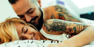 5 Reasons Guys Think Your Pregnancy Is Sexy