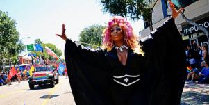 How Transgender Women Of Color Led The Gay Liberation Movement & Stonewall Riots