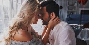 Why I Had To Propose To My Husband