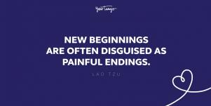 lao tzu quote about new beginnings