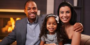 Race and The Changing Face of Family
