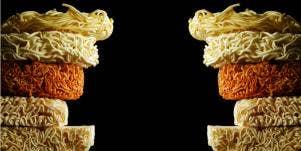 ramen noodle recipes ingredients