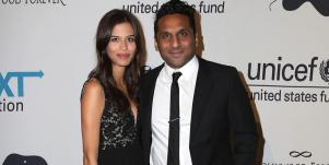 Who Is Ravi Patel's Wife? Everything To Know About Mahaley Patel
