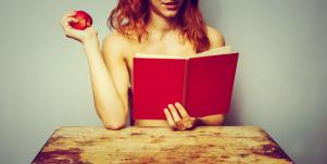 50 Shades Darker: Can Erotic Fiction Improve Your Reality? Yes!