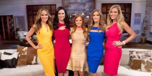 Who Is Tiffany Moon? Everything To Know About New 'Real Housewives Of Dallas' Cast Member