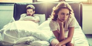 3 Reasons Why Women Lose Interest In Sex