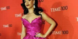 """Rihanna On Chris Brown: """"I Still Love Him"""" [EXPERT]"""