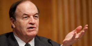 who is Richard Shelby's wife