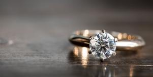 Man Sells 'Satan's' Engagement Ring On Craigslist — In Reference To His Ex