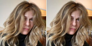 Who Is Rita Wilson's Hairstylist Who Didn't Show Up To The Golden Globes? An Investigation