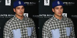Who Is Rob Kardashian's Girlfriend? Everything To Know About Model Aileen Gisselle