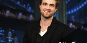 Robert Pattinson On Annoying Kristen Stewart & His Own Wedding