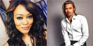 Did Robin Givens And Brad Pitt Have An Affair?