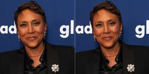 Who Is Robin Roberts' Girlfriend? Everything To Know About Amber Laign