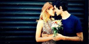 turn crush into love