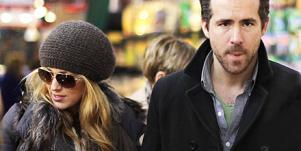 It's Meet The Parents Time For Ryan Reynolds & Blake Lively!