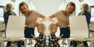 15 Sad Signs You're A Single Married Mom