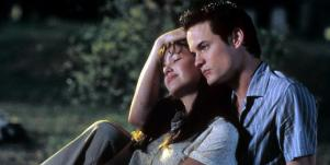 still image from A Walk To Remember
