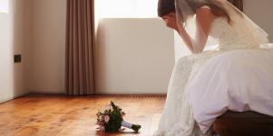 Man Faked His Death To Avoid His Wedding