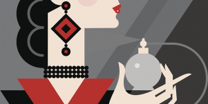 love fragrance and perfume