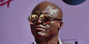 Seal charges groping sexual battery