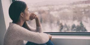 Psychological Purgatory Of Having Seasonal Affective Disorder
