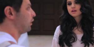 Selena Gomez Fifty Shades of Grey