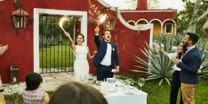 20 Fun Wedding Send Off Ideas To Perfectly Close Out The Party