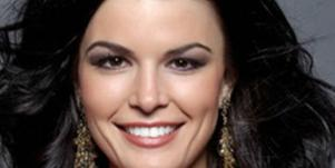 Miss Pennsylvania Sheena Monnin