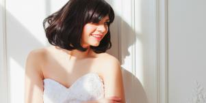 15 Wedding Hairstyles for Short Hair That Prove Longer Isn't Always Better