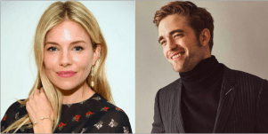 Are Sienna Miller And Robert Pattinson Dating?