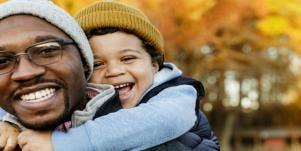 best single dad parenting advice