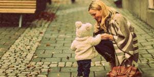 date a single mom