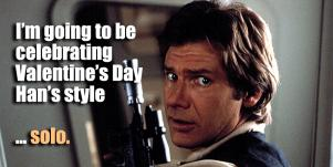 valentines day quote for singles