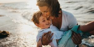 how kids of single parents love differently