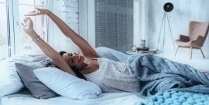 How To Fall Asleep Faster Using Essential Oils For Sleep